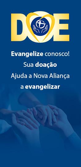 Evangelize conosco!